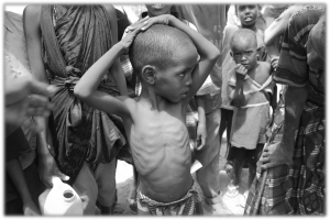 Children In Somali Region Still Need Help!
