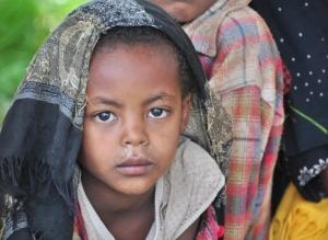 A Beautiful Somali Boy