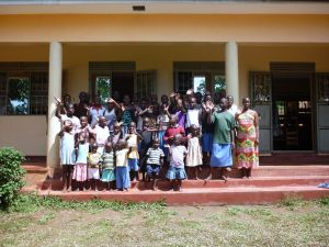 More of the many Happy Children who have been helped and touched by CHRF Donors!