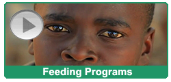 Please Take One Minute To Learn More About CHRF's International Feeding Programs