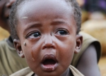 One of the thousands of children suffering in Ethiopia that we have helped together.