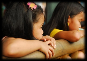 Thank you for helping us rehabilitate the lives of sexually trafficked children in the Philippines and Cambodia!
