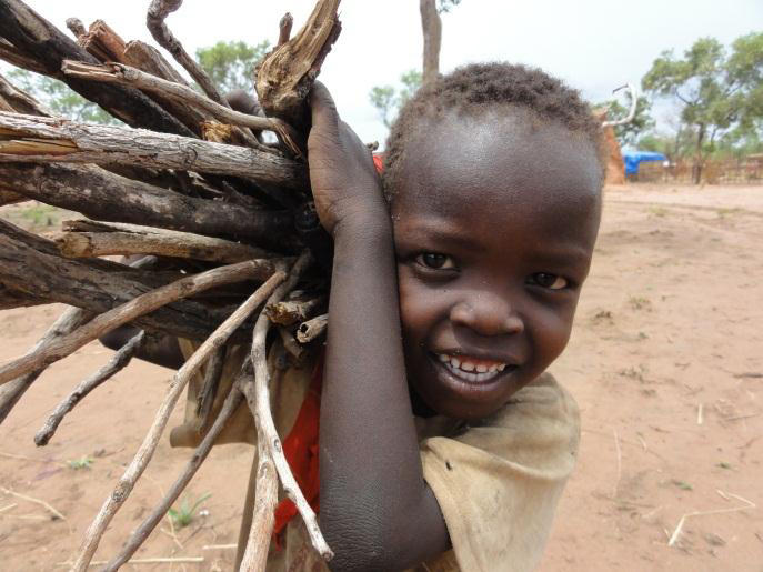 Image result for SMILE PHOTOS SOUTH SUDAN