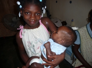 Our Partners Treated Over 38,000 Patients Last Year in Haiti! Thank You For Your Help!