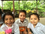 Thank you! We would not be able to help hungry children around the world without the support of our donors!